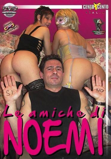 Le Amiche di Noemi  Cover