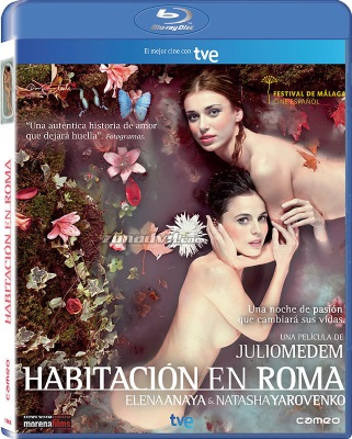 Room in Rome (2010) .mkv BluRay 720p ITA ENG AC3 Subs