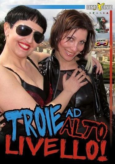 Troie ad Alto Livello  Cover