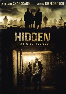 Hidden - Senza Via di Scampo (2015) FullHD 1080p (WEB-DL) ITA ENG AC3 Subs (WEB-DL Resync)