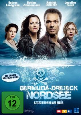 Il Triangolo delle Bermuda - Mare del Nord (2011) .mkv HDTV 1080i H264 ITA AC3