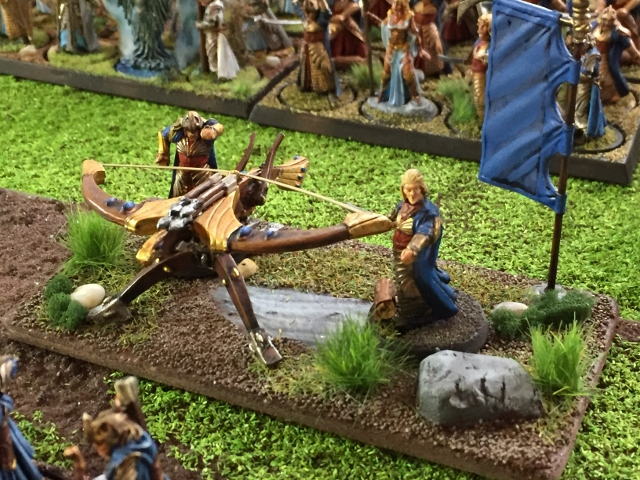 Aragorn et les 5 Armées - Armée de Mirkwood Update 2zrc6rtk