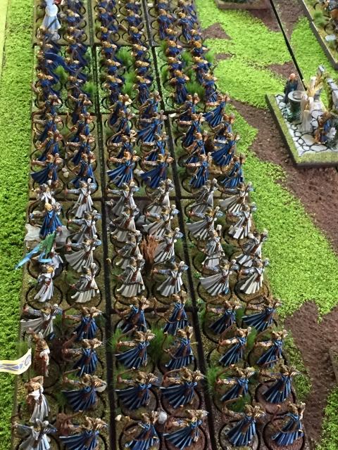 Aragorn et les 5 Armées - Armée de Mirkwood Update 3ct4vauk