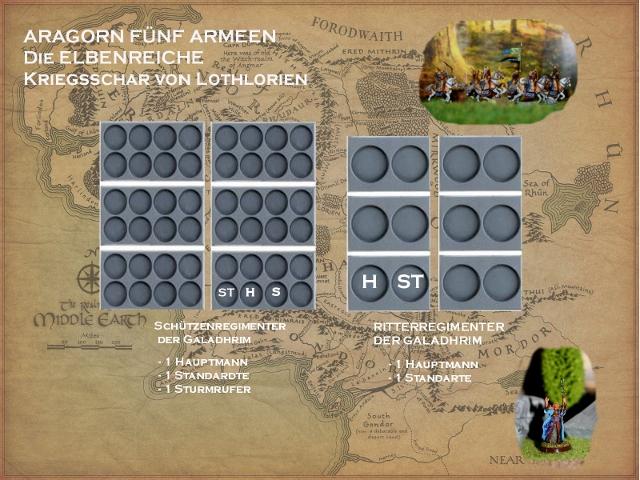 Aragorn et les 5 Armées - Armée de Mirkwood Update Cxt8xhlu