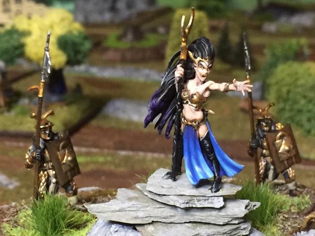 Sauron et ses 10 Armées - L' Armée de L'Immortel E2iv8vhu