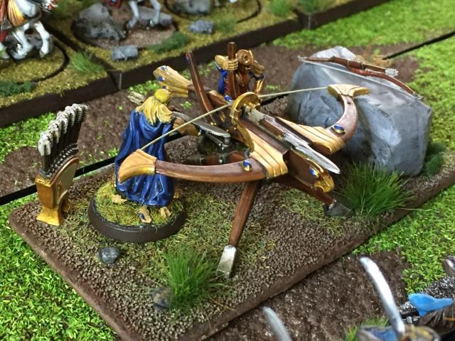 Aragorn et les 5 Armées - Armée de Mirkwood Update Ebr2feig