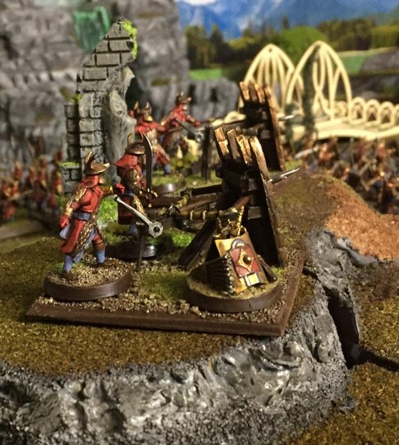 Sauron et ses 10 Armées - L' Armée de L'Immortel Fn4euw29