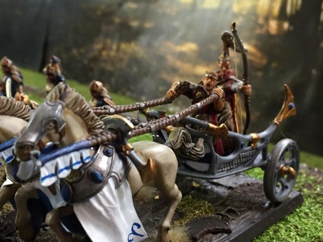 Aragorn et les 5 Armées - Armée de Mirkwood Update I32umzh3