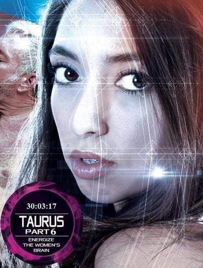 Taurus 6 (2017)  Cover