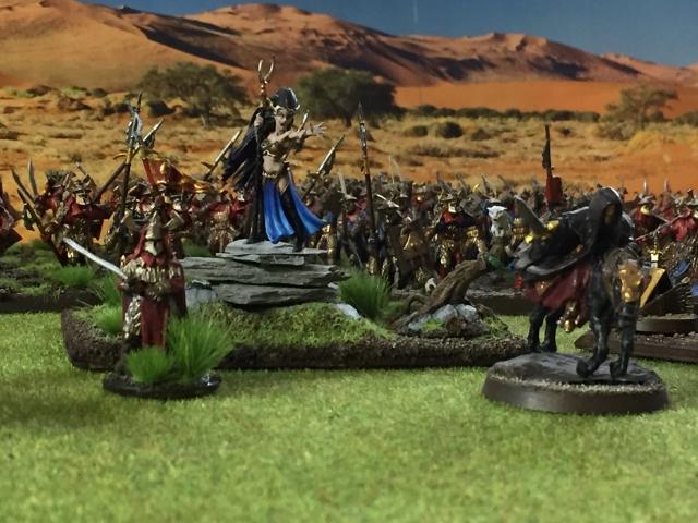 Sauron et ses 10 Armées - L' Armée de L'Immortel Nh5pm4s6