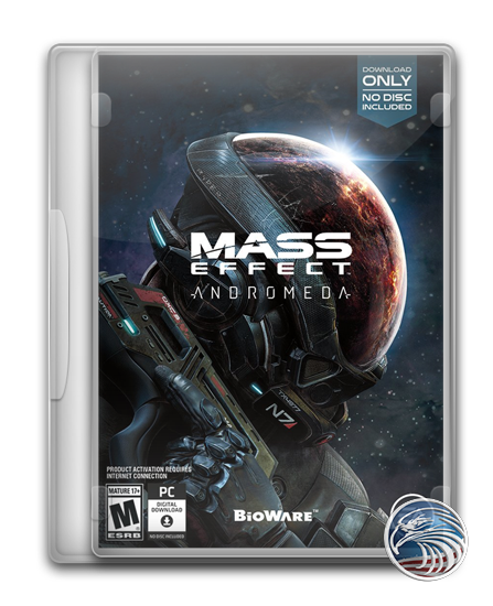 Mass Effect Andromeda Deluxe Edition MULTi8 – ShadowEagle