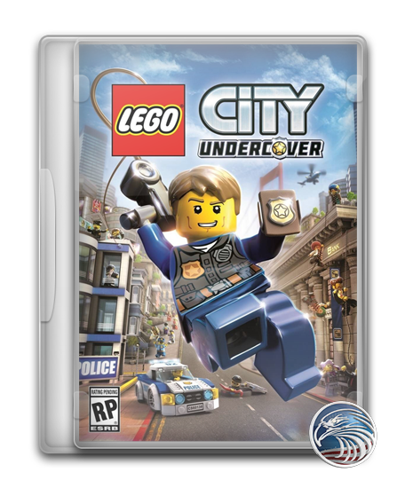 LEGO City Undercover incl Update 4 MULTi12 – ShadowEagle