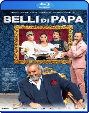 Belli di Papà (2015) .mkv BDRip 1080p ITA AC3 Sub VaRieD