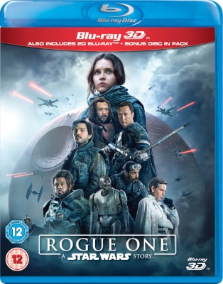 Rogue One: A Star Wars Story (2016) 3D H.OU .mkv BDRip 1080p ITA ENG DTS AC3 Subs VaRieD
