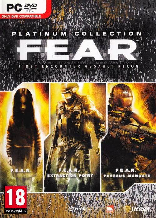 Re: F.E.A.R. (2005)