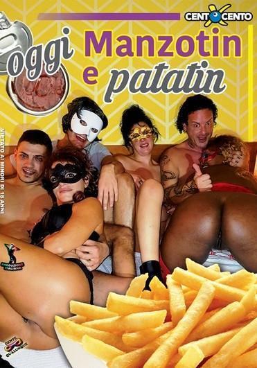 Oggi Manzotin e Patatin (2017) Cover