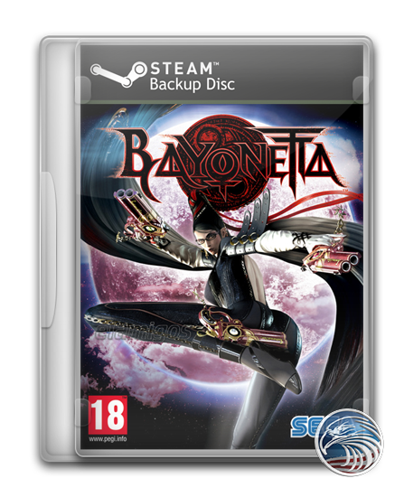 Bayonetta Digital Deluxe Edition Update 1 MULTi6 – ShadowEagle