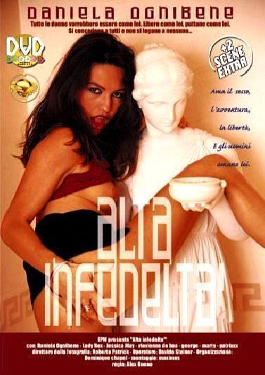 Alta Infedelta Cover