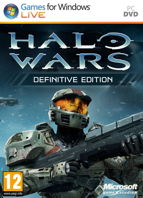 Re: Halo Wars: Definitive Edition (2017)