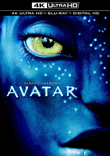 Avatar 2009 Extended Cut 2160p 4K 2K-DcpRip German Dubbed Dts Dl x265 - Ncpx