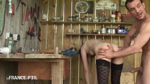 HOT ficken bis zur extase just swallow
