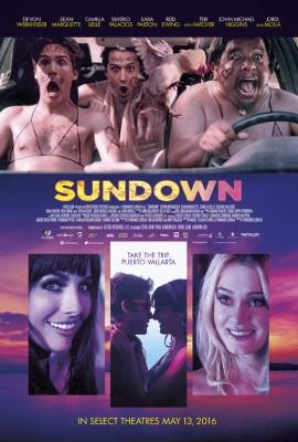 Sundown (2016) .mkv WEB-DL 1080p H264 ITA ENG AC3 Sub