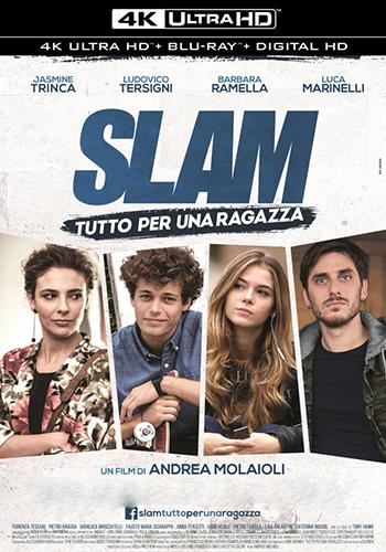 Slam 2016 German Ac3 2160p WebUhd x265 - Ncpx