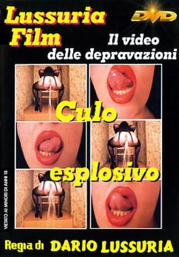 Culo Esplosivo (720p) Cover