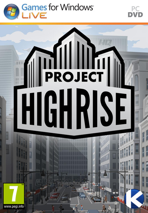 Re: Project Highrise (2016)