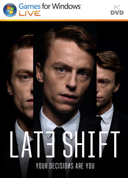 Re: Late Shift (2017)