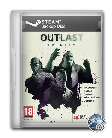 Outlast Trinity Bundle Update 1 MULTi9 – ShadowEagle