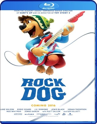 Rock Dog (2016) .mkv BDRip 1080p ITA ENG DTS AC3 Subs