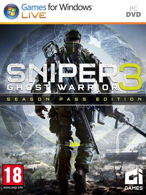 Sniper Ghost Warrior 3 Season Pass Edition Multi11 - ElAmigos