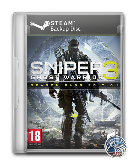 Sniper Ghost Warrior 3 Season Pass Edition v2 MULTi11 – ShadowEagle