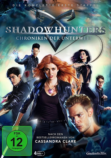Shadowhunters Chroniken der Unterwelt S01 German Ac3 1080p x265 - Mila