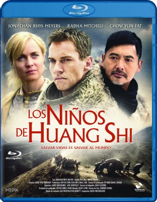 The Children of Huang Shi (2008) .mkv BDRip 720p ENG - CIN AC3 Subs ITA ENG