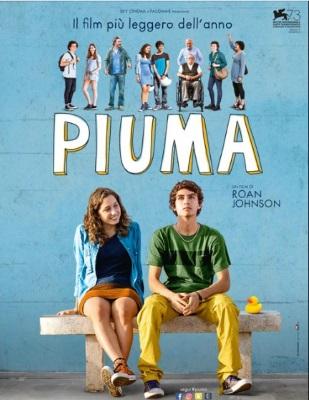 Piuma (2016) .mkv HDTV 1080p H264 ITA AAC