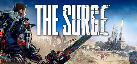 The Surge Incl DLC Cracked – 3DM