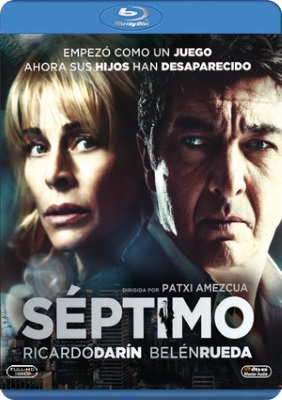 Séptimo (2013 - Audio 2017) .mkv BluRay 720p ITA SPA AC3 Subs