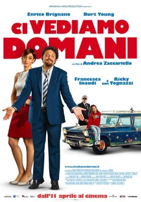 Ci Vediamo Domani (2013) .mkv HDTV 1080i H264 ITA AC3