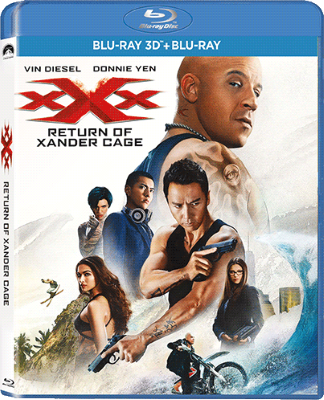 xXx - Il Ritorno di Xander Cage (2017) 3D H.OU .mkv BDRip 1080p ITA ENG AC3 Subs OU