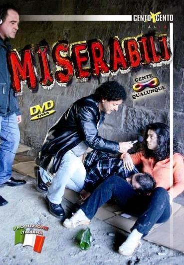 Miserabili  Cover