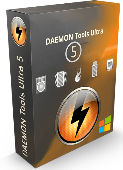 DAEMON Tools Ultra 5.1.1.0588 MULTI-PL