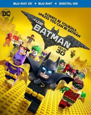 Lego Batman Il Film (2017) 3D H.SBS .mkv BDRIp 1080p ITA ENG AC3 DTS Subs SBS