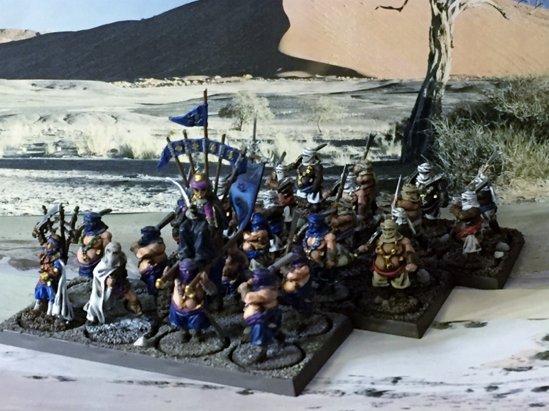 Sauron et ses 10 Armées - L' Armée de L'Immortel 7ghdv5ll