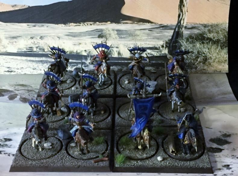 Sauron et ses 10 Armées - L' Armée de L'Immortel 8x2qojbx