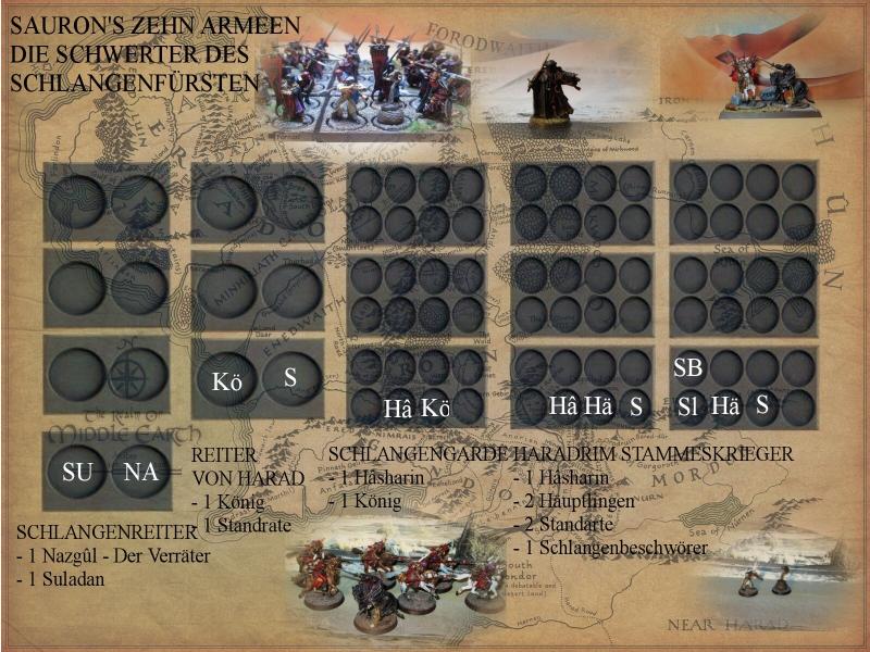 Sauron et ses 10 Armées - L' Armée de L'Immortel 9q5xwwnp