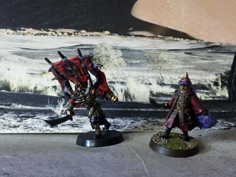 Sauron et ses 10 Armées - L' Armée de L'Immortel F9vpw8xk
