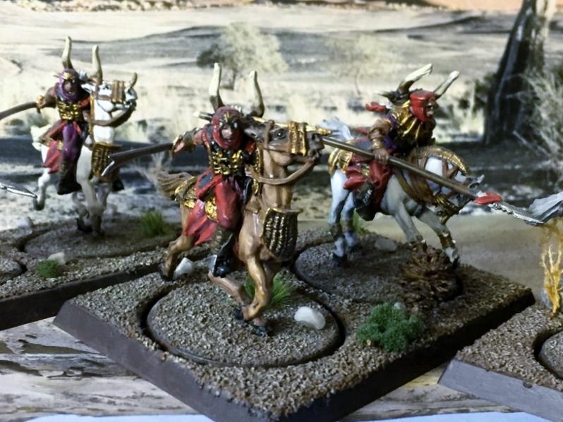 Sauron et ses 10 Armées - L' Armée de L'Immortel Hp3kjid3