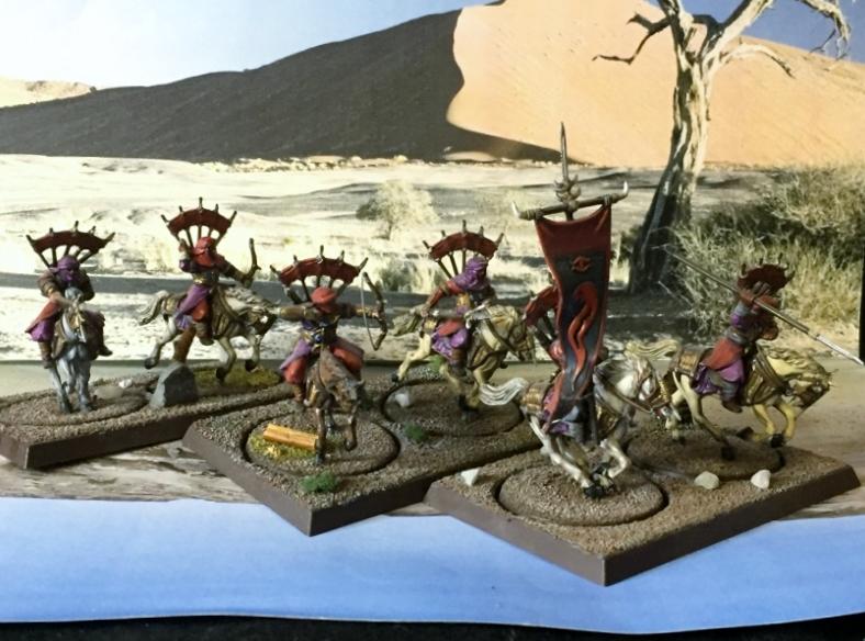 Sauron et ses 10 Armées - L' Armée de L'Immortel Ovffu5id